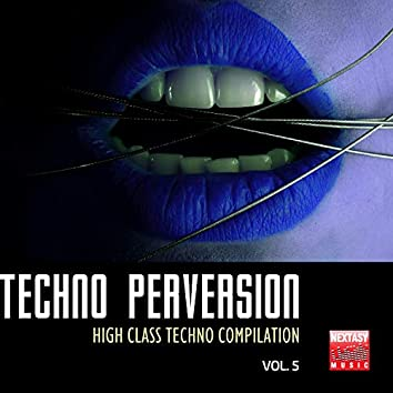 Techno Perversion, Vol. 5 (High Class Techno Compilation)