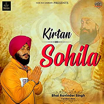 Kirtan Sohila