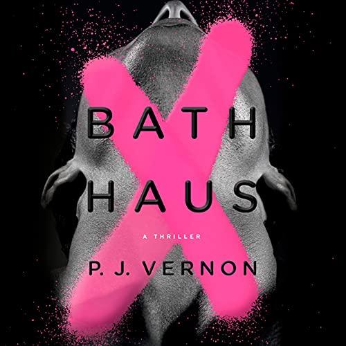 Bath Haus book cover