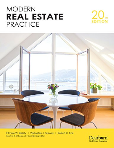 Real Estate Investing Books! - Modern Real Estate Practice
