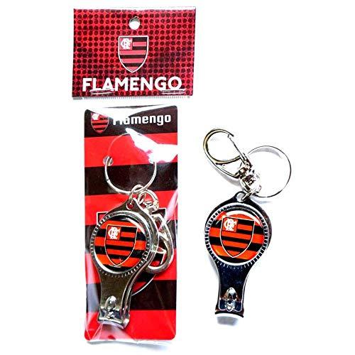 Chaveiro Flamengo Cortador Resina UN