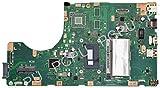 60NB0590-MB1500 Asus R554L Laptop Motherboard w/Intel i5-4210U 1.7Ghz CPU