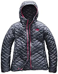 North Face Quilted Vegan Winter Jacket