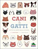 Cani & gatti sotto la lente della scienza