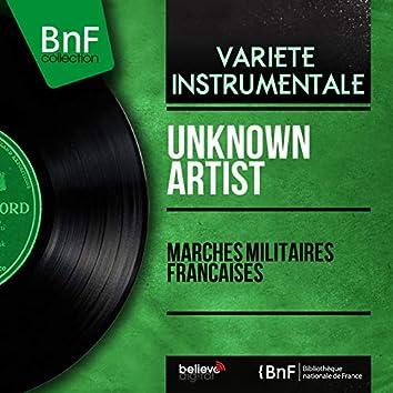 Marches militaires françaises (Mono Version)