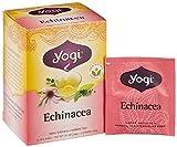 ヨギティー  エキナセア  16袋入 / Yogi Tea Echinacea 16 tea bags