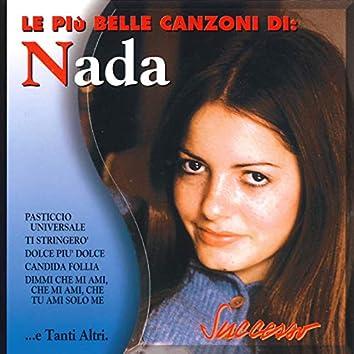 Le Piu' Belle Canzoni Di Nada