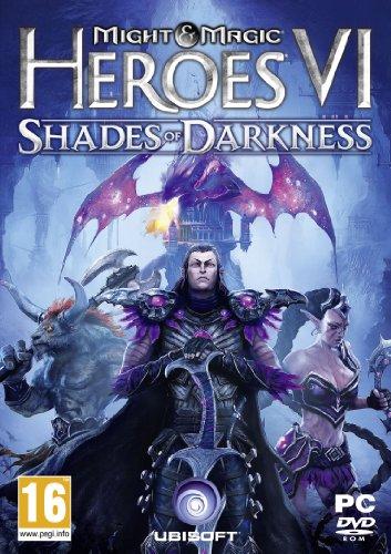 Might & Magic: Heroes VI - Shades of Darkness [AT PEGI] - [PC]