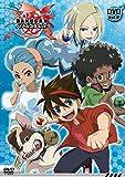 爆丸バトルプラネット DVD-BOX vol.2[DVD]