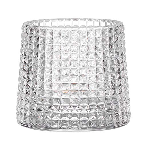 Cabilock Vasos de Whisky Vasos de Bar Vasos de Cóctel Vasos de Agua Taza de Bebida Vasos para Cócteles de Whisky