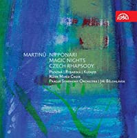 Nipponari / Magic Nights / Czech Rhapsody by SERGEI PROKOFIEV (2008-11-25)