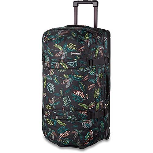 DAKINE Split Roller 85L Travel Bags, Unisex-Adult, Electric Tropical