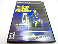 No One Lives Forever / Game