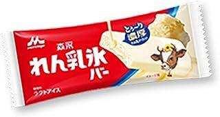 森永乳業 れん乳氷バー80ml×24袋