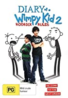 MOVIE - DIARY OF A WIMPY (1 DVD)
