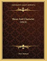 Shoes And Character (1913)