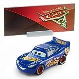 Mattel - Hot Wheels FLB57. Cars3. Fabulous Lightning McQueen.
