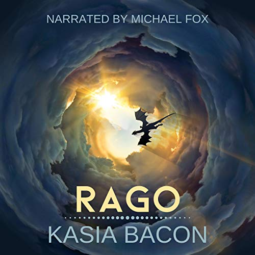 Rago: An Order Universe Short Story audiobook cover art