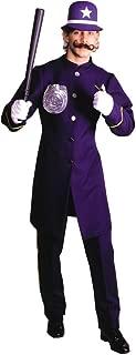 WMU 558565 Medium Keystone Kop Mens Costume