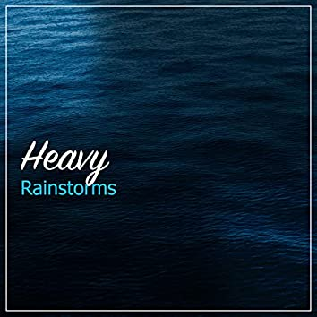 #2018 Heavy Rainstorms for Yoga or Spa