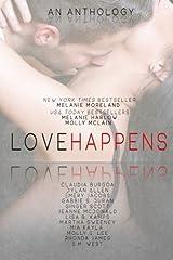 Love Happens Paperback