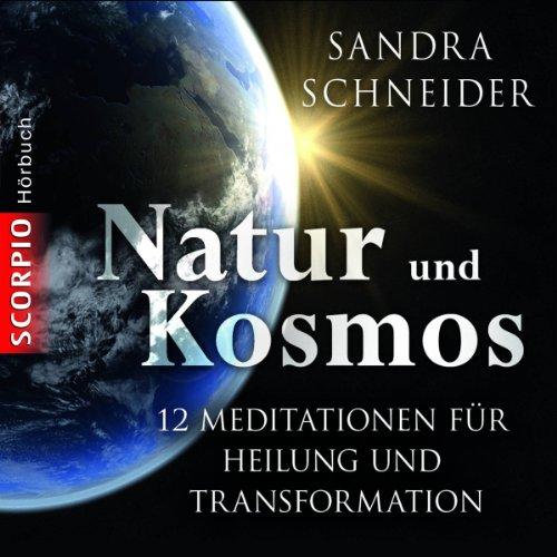 Natur und Kosmos Titelbild