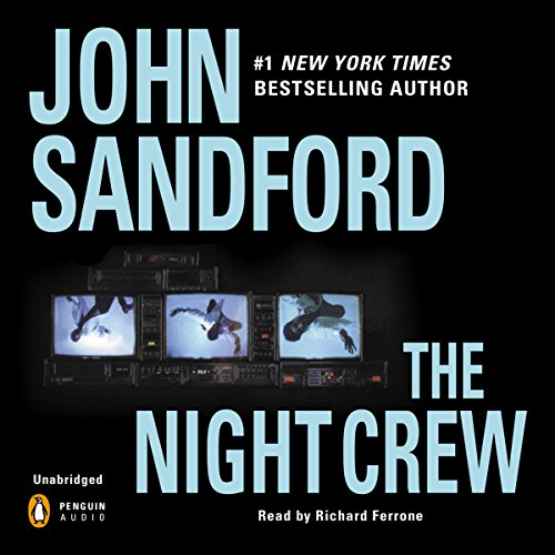 The Night Crew Titelbild