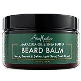 Shea Moisture Mens Beard Balm, All Natural ingredients,...
