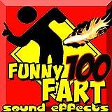Big Bubble Butt Fart