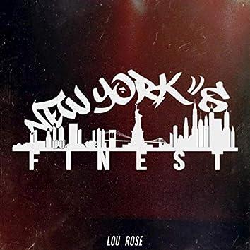 New York's Finest