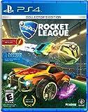 Warner Bros. Rocket League Collectors Edition PS4 USK: 6 -