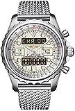 Breitling profesional Chronospace reloj para hombre A7836534/G705