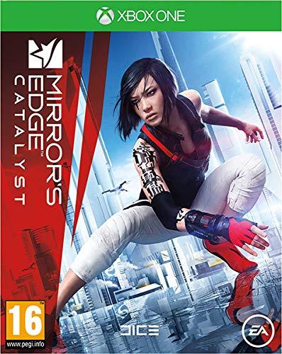 Mirror's Edge Catalyst Xbox1 [