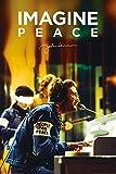 Poster John Lennon – Imagine Peace – 61 x 91,5 cm