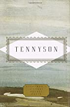 Tennyson: Poems (Everyman's Library Pocket Poets Series)