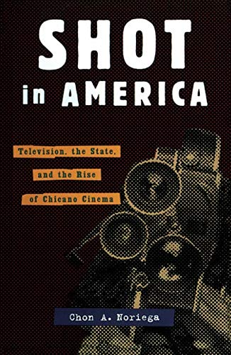 Shot In America: Television, the State, and the Rise of...