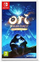 Ori and The Blind Forest (Nintendo Switch) (輸入版)
