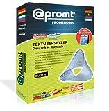 promt Professional 8.5 Russisch-Deutsch/Deutsch-Russisch -