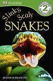 DK Readers L2: Slinky, Scaly Snakes (DK Readers Level 2)