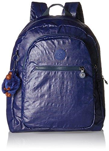 Kipling - Bizzy Boo - Sac à Langer - Bleu ( Lacquer Indigo ) - (Violet)