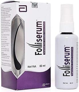 Abbott Folliserum Targeted Hair Growth Concentrate 60 ml