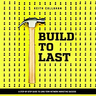 Build to Last                   Written by:                                                                                                                                 Keith Callahan                               Narrated by:                                                                                                                                 Keith Callahan                      Length: 3 hrs and 12 mins     5 ratings     Overall 5.0