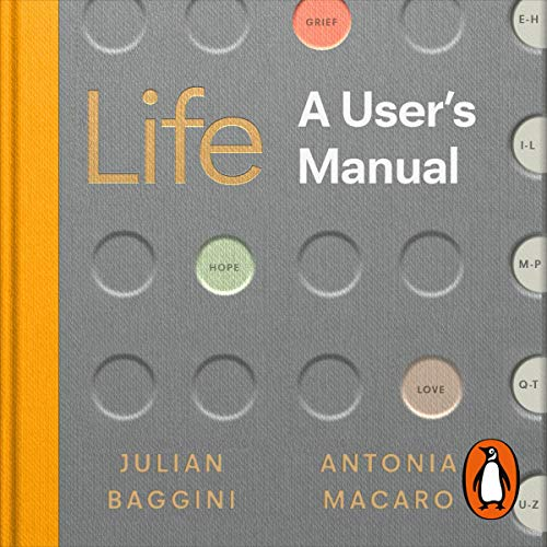 Couverture de Life: A User's Manual
