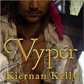 Vyper cover art