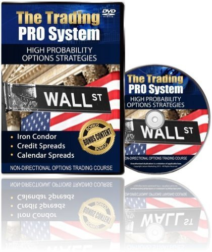 Trading Options Education - Professional High Probability Strategies - 32 Hours of Video