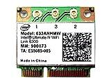 Intel 6300 633AN HMW Half Mini PCIe Wlan Wireless Wifi Card Module 450MB 4W00N for Dell