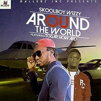 Around the World (feat. Togar Howard)