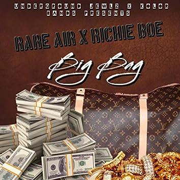 Big Bag (feat. Rare air)
