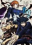 呪術廻戦 Vol.2 Blu-ray[Blu-ray/ブルーレイ]