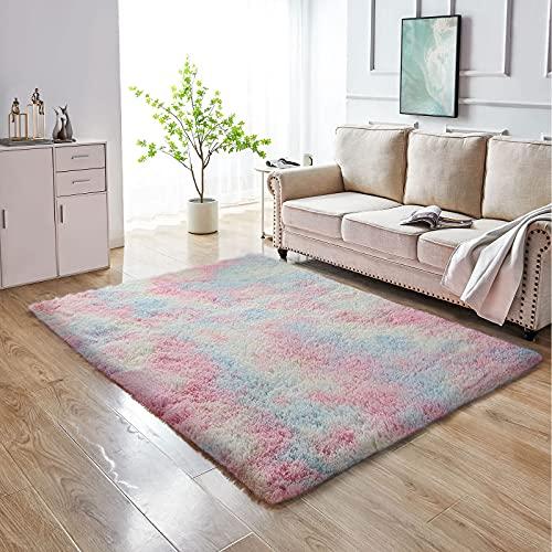 Kankaeu -  Teppich Wohnzimmer,